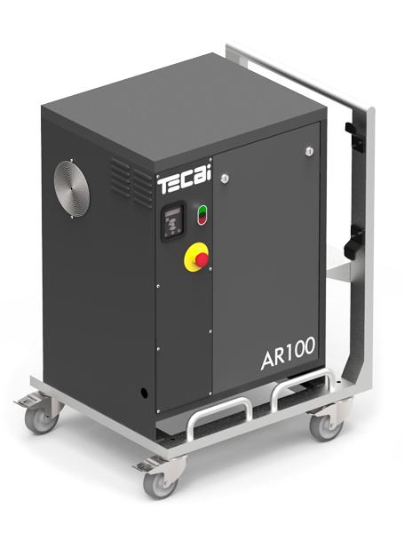 Générateur d'air comprimé