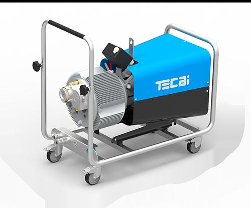 Générateur d'air comprimé pour les équipements: Element e Multibot