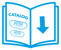 Catalogue brosses Tecai Pour le nettoyage des systèmes HVAC.