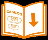 Catalogue portes d'accès et gaines d'évacuation Pour les systèmes d'extraction.