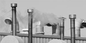 Systèmes d'extraction dans l'industrie